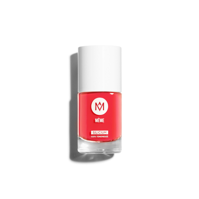 Image MEME VERNIS ONG SILICIUM CORAIL 04 CELINE 10ML