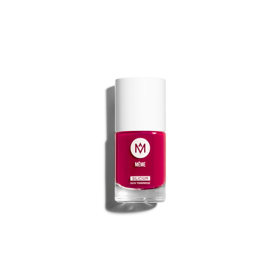 Image MEME VERNIS ONG SILICIUM FRAMBOISE 05 ANNIE 10ML