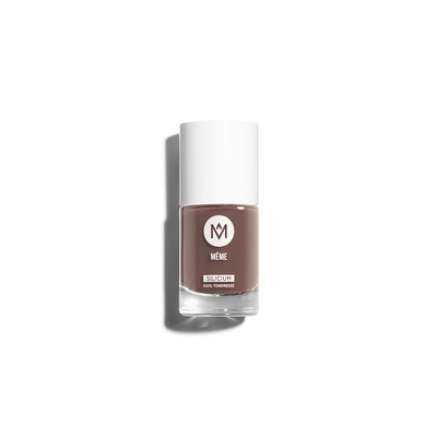 Image MEME VERNIS ONG SILICIUM TAUPE 06 SABRINA 10ML