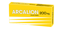 Image ARCALION 200MG CPR 60